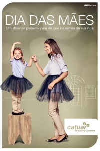 Campanhas Shopping Catuai Londrina