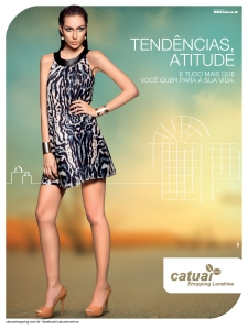 Shopping Catuai Londrina