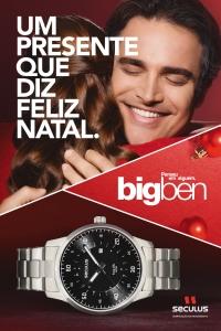 Relógio Big Ben